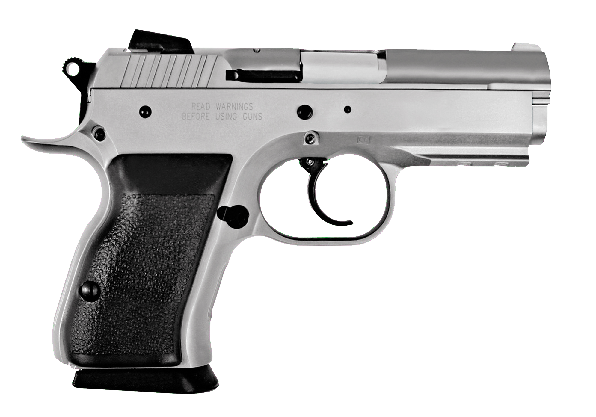 Handgun PNG image - Gun PNG