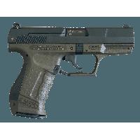 Handgun Png Image PNG Image - Gun PNG