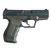 Gun PNG - 16227