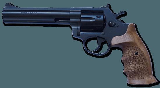 Revolver Handgun Png Image PNG Image - Gun PNG