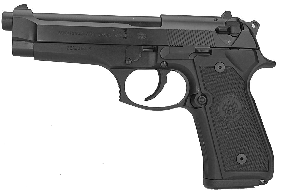 Gun PNG - 16221