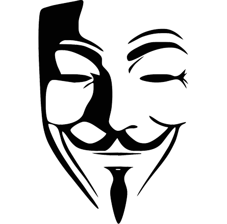 Guy Fawkes PNG-PlusPNG.com-445 - Guy Fawkes PNG
