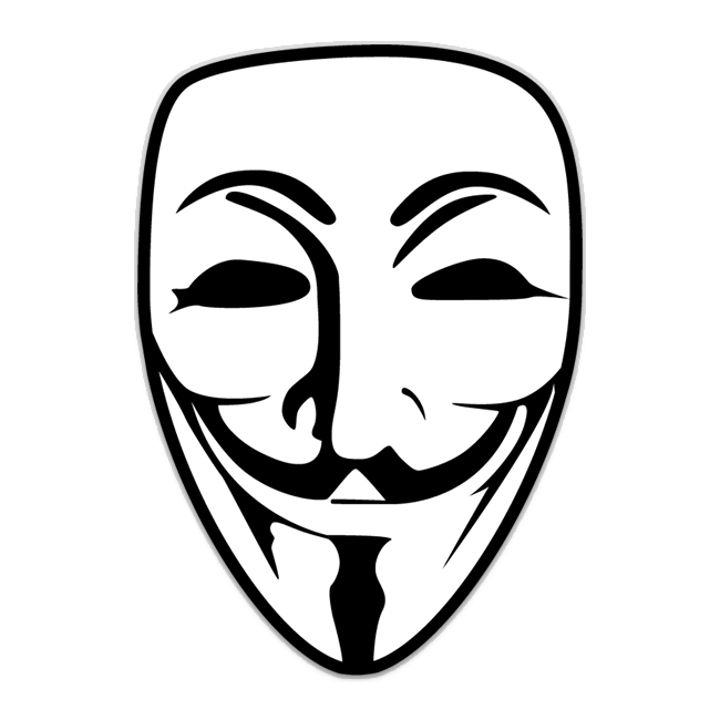 Guy Fawkes PNG-PlusPNG.com-650 - Guy Fawkes PNG