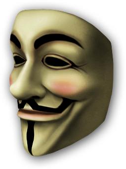 File:Guy Fawkes Mask High Resolution.png - Guy Fawkes PNG