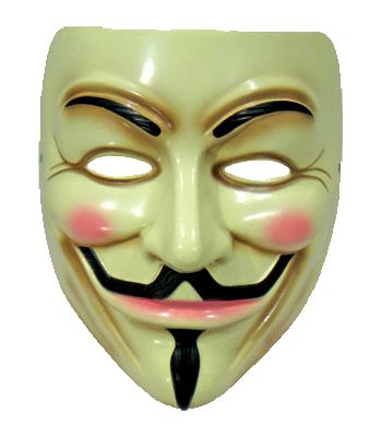 Guy Fawkes PNG - 132486