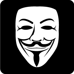 Guy Fawkes Sticker - Guy Fawkes PNG