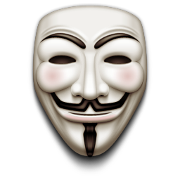 GuyFawkes.png - Guy Fawkes PNG