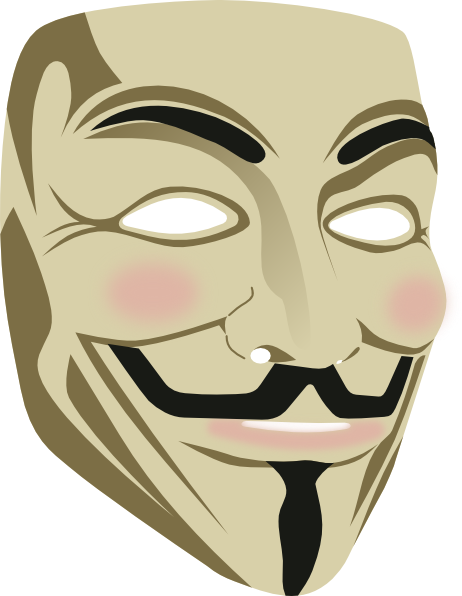 Guy Fawkes PNG - 132479