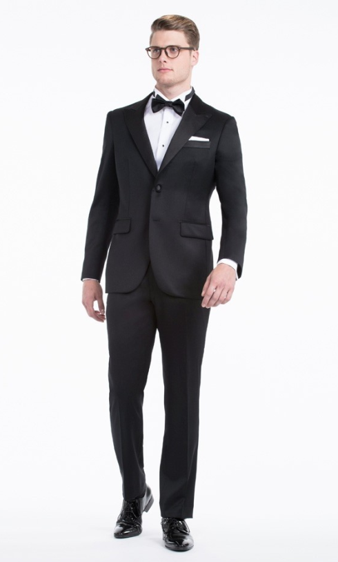 Guy In A Suit PNG - 159708