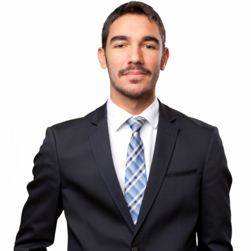 Guy In A Suit PNG - 159716