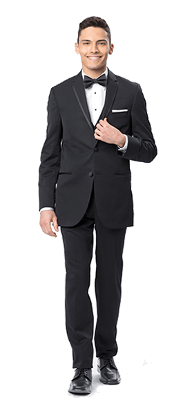 Guy In A Suit PNG - 159711