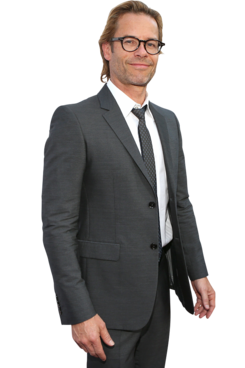 Guy Pearce. Photo: Christopher Polk/Getty Images - Guy In A Suit PNG