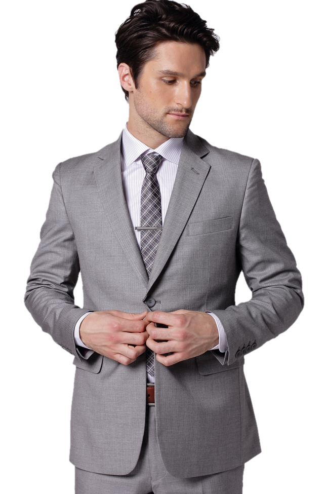 Guy In A Suit PNG - 159714