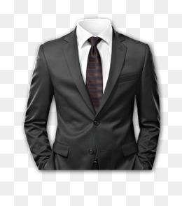 Guy In A Suit PNG - 159712