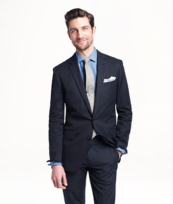 Pin It - Guy In A Suit PNG