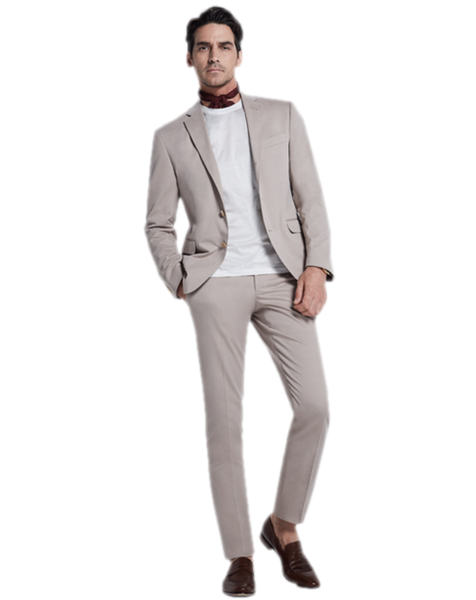 Guy In A Suit PNG - 159721