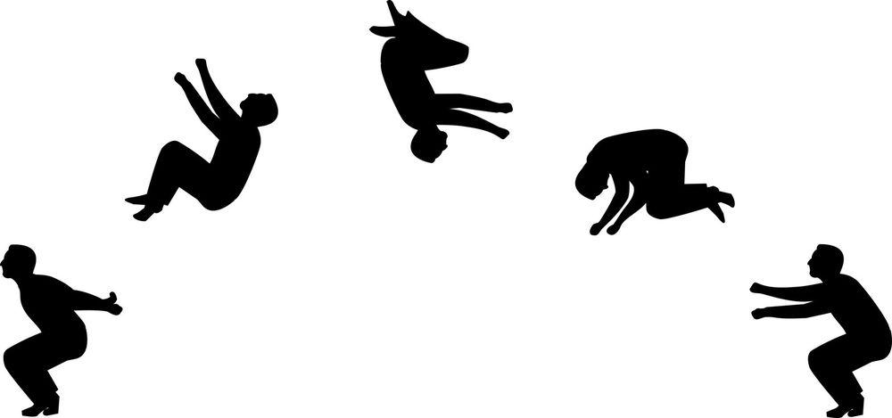 Gymnastics Flip Transparent Gymnastics Flip Images