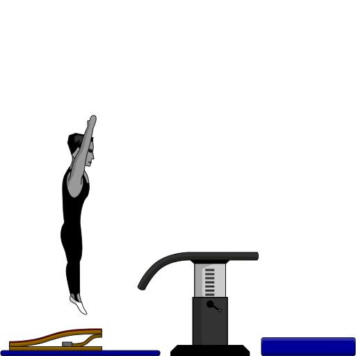 Gymnastics PNG Vault-PlusPNG.com-512 - Gymnastics PNG Vault