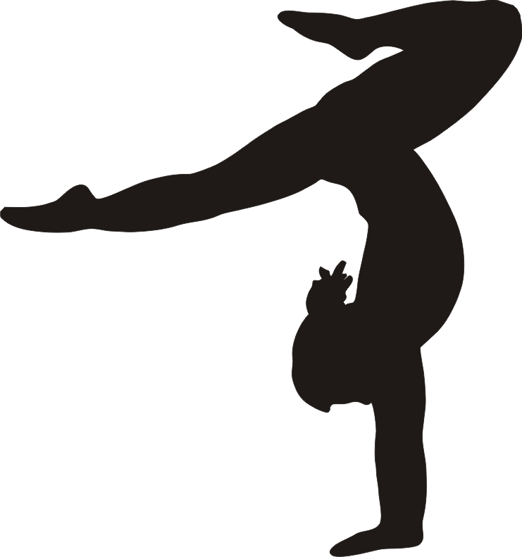 Gymnastics PNG Images Transparent Free Download - Gymnastics PNG Vault