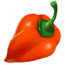 File:Habanero Pepper.png - Habanero PNG