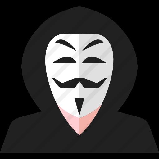 Hacker PNG Free - 52943