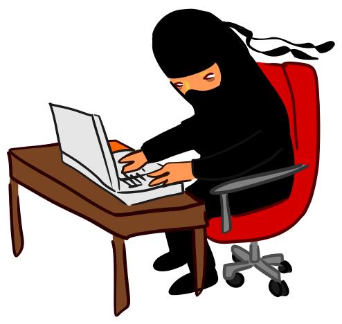 Hacker PNG Free - 52950