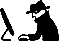 Hacker Icon image #37222 - Hacker PNG Free