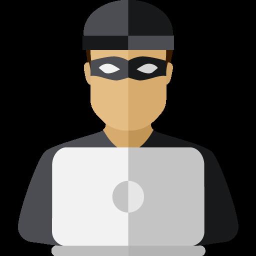 Hacker PNG Free - 52953