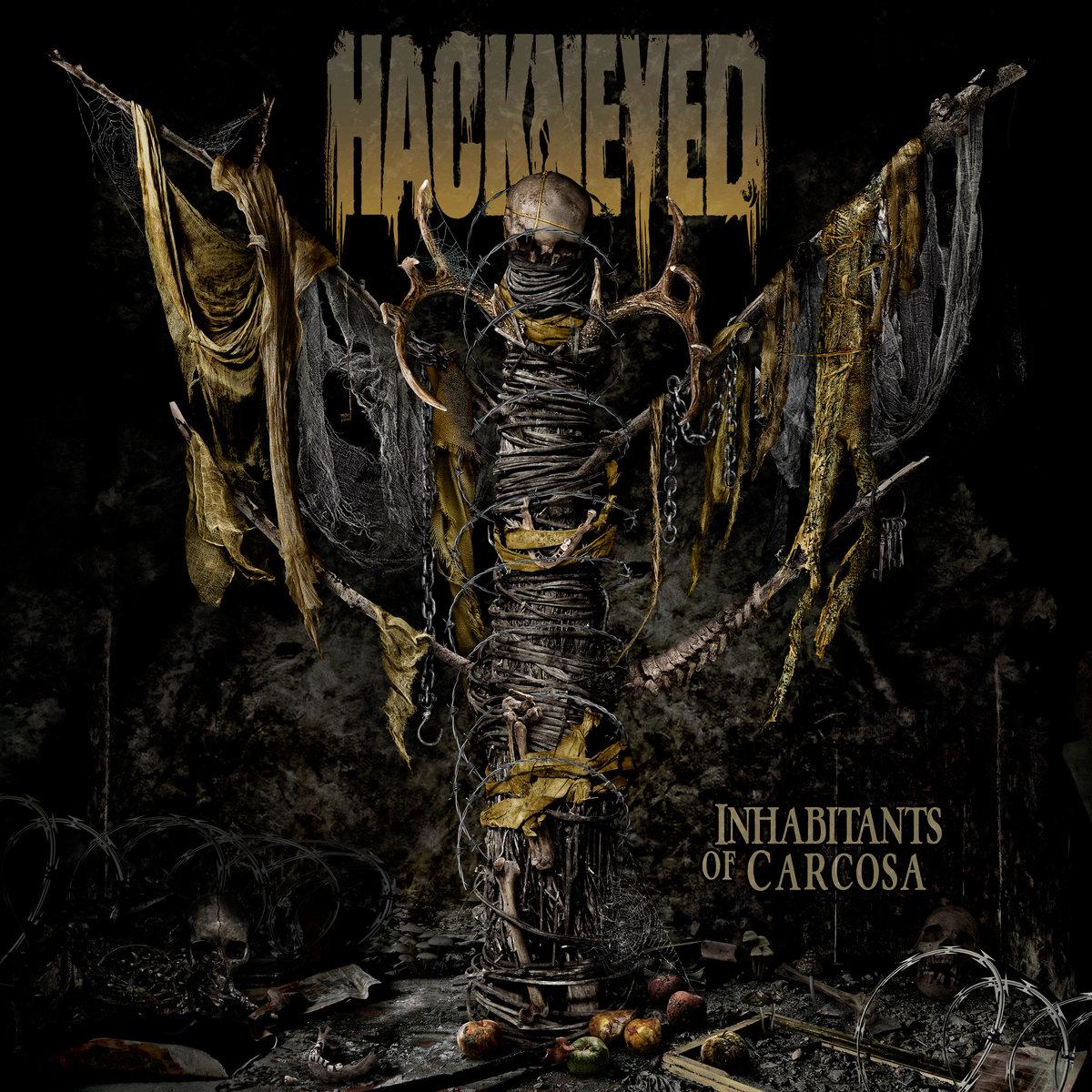 by Hackneyed - Hackneyed PNG