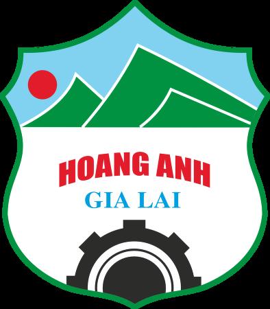 Download Hoang Anh Gia Lai FC logo - Hagl Logo PNG