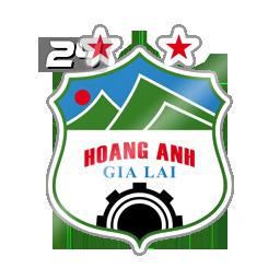 Hoang Anh Gia Lai U19 - Hagl Logo PNG