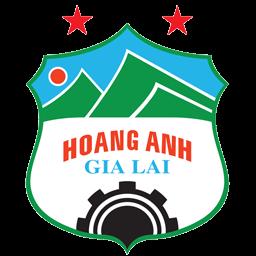 MOD HOÀNG ANH GIA LAI 2017 - Hagl Logo PNG