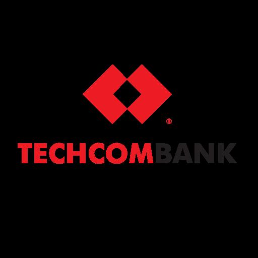 Techcombank logo - Hagl Logo PNG