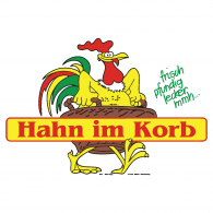 Logo of Hahn im Korb - Hahn Im Korb PNG
