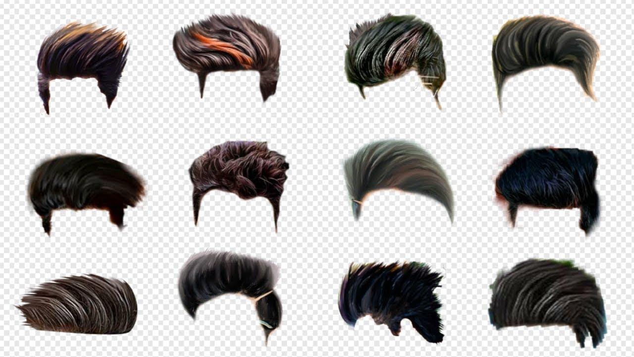 CB Hair png download,Top 12 CB hair png download,HD CB Hair Png  Download,Stylish CB hair download - Hair HD PNG