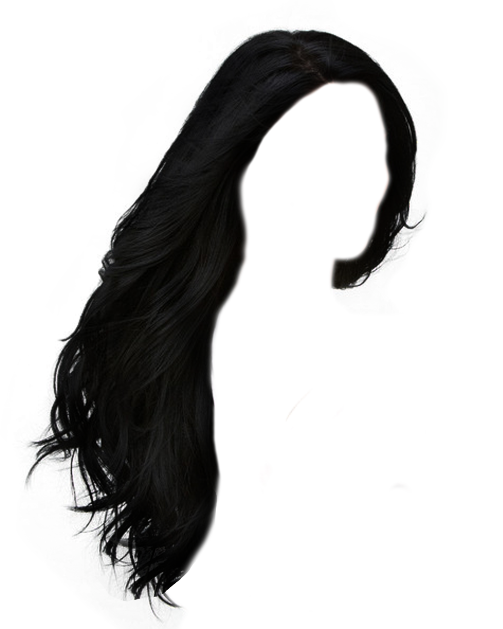 Hairstyles Png Hd PNG Image - Hair HD PNG