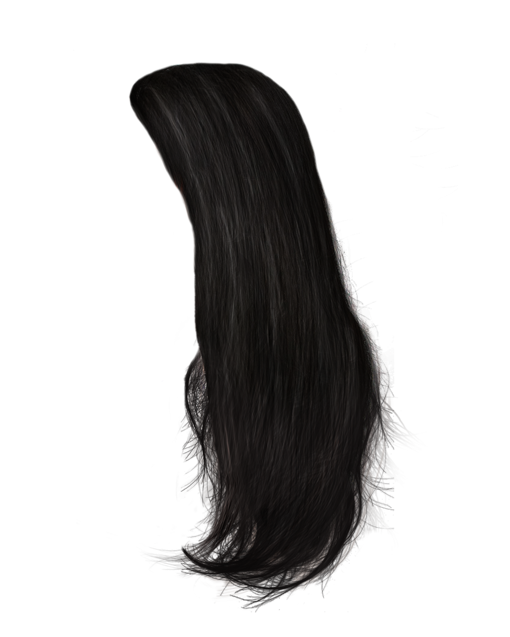 Hair PNG HD