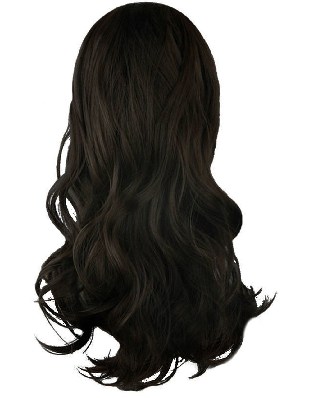 Women hair PNG image - Hair PNG