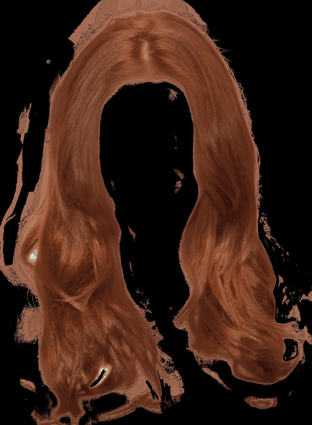 Hair PNG - 23548