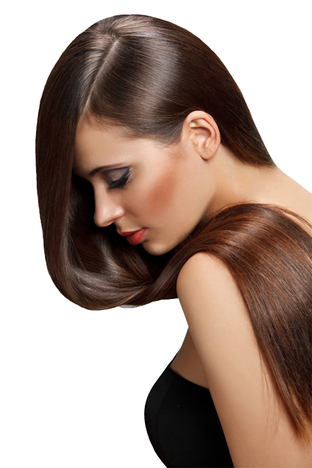 Hairdressing HD PNG-PlusPNG Pluspng.com-450 - Hairdressing HD PNG - Hair Salon PNG HD