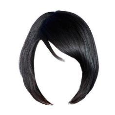 Hair Wig PNG - 53518