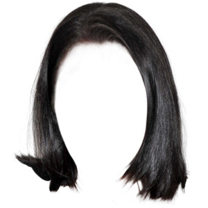 HairStyle954.png (486×534) - Hair Wig PNG