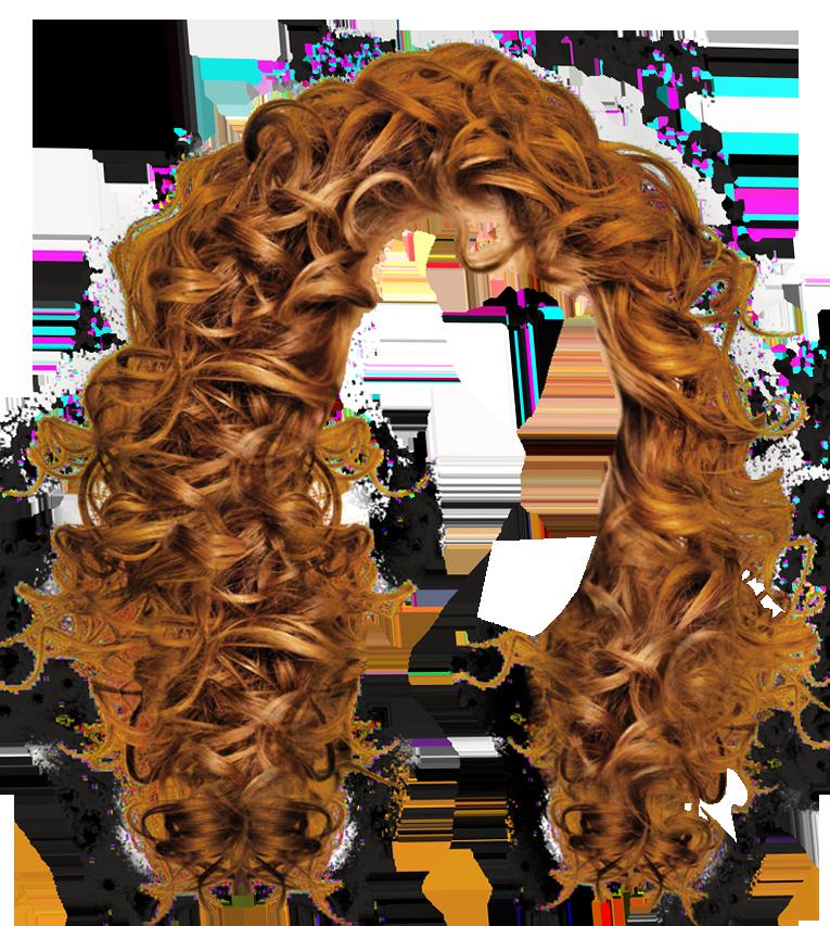 Hair Wig PNG - 53523