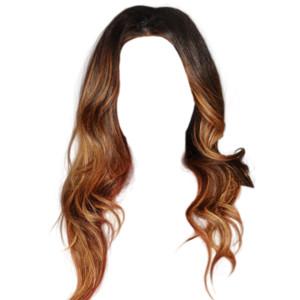 Hair Wig PNG - 53522