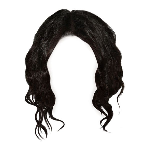 Wedding-hairstyles-lush.png ❤ Liked On Polyvore Featuring Hair, Doll Hair,  Hairstyles, Doll Parts And Wigs | My Polyvore Finds | Pinterest | Doll Hair,  PlusPng.com  - Hair Wig PNG