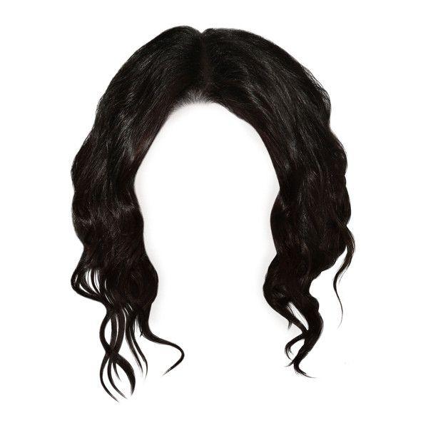 Hair Wig PNG - 53520