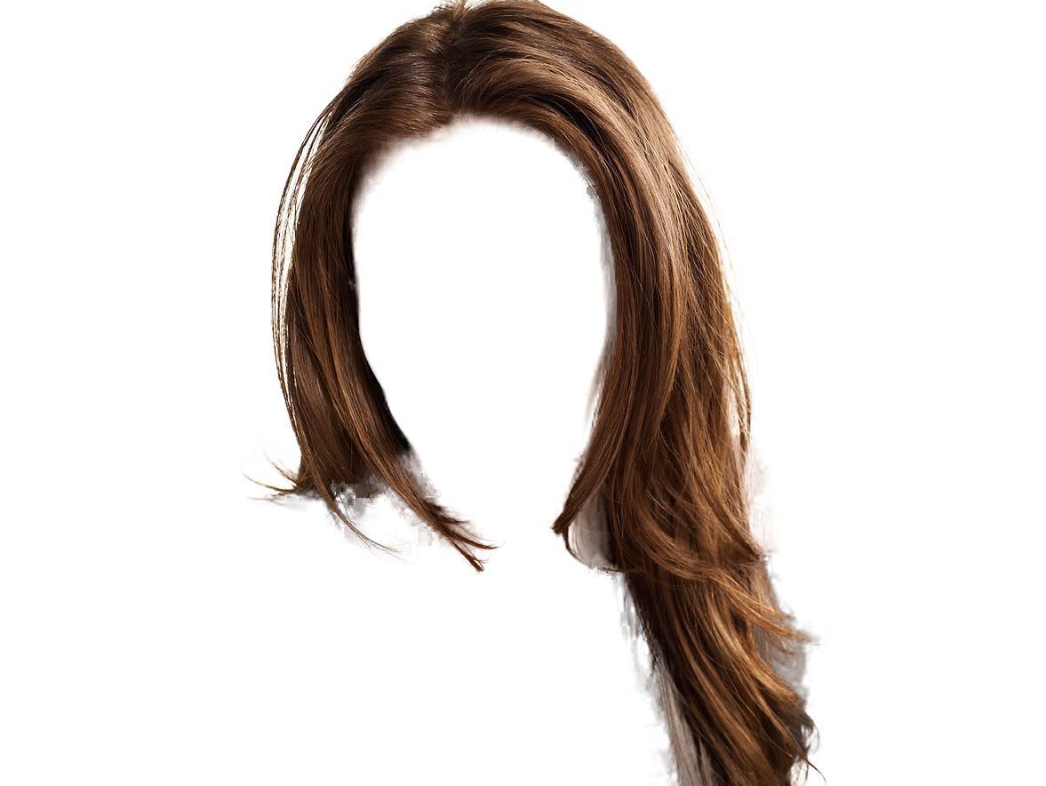 Hair Wig PNG - 53517