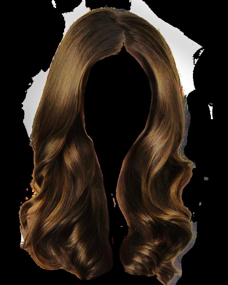 Hair Wig PNG - 53511