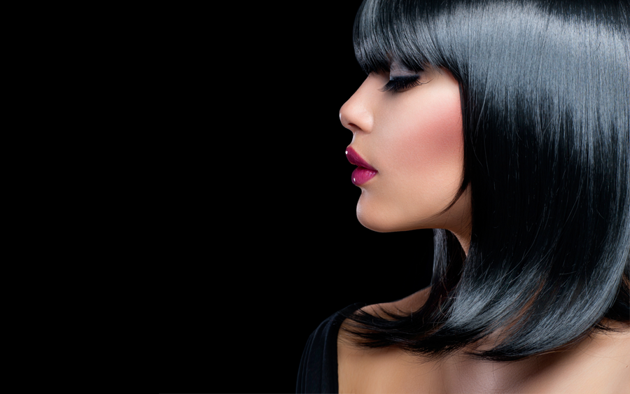 Hairdressing HD PNG - 92500