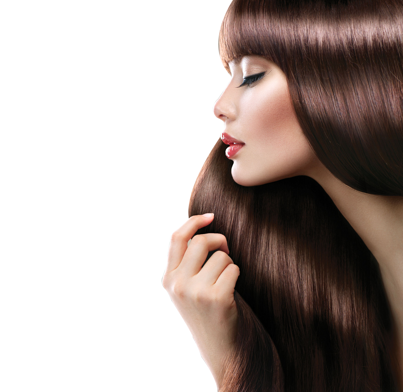 Hairdressing HD PNG - 92491